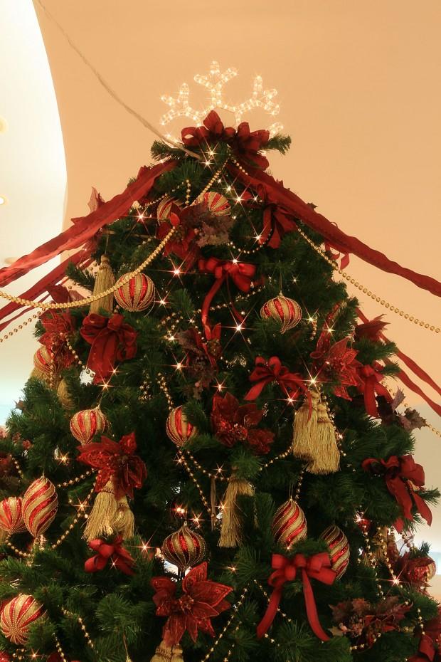 お台場クリスマス(Xmas)イルミネーション032