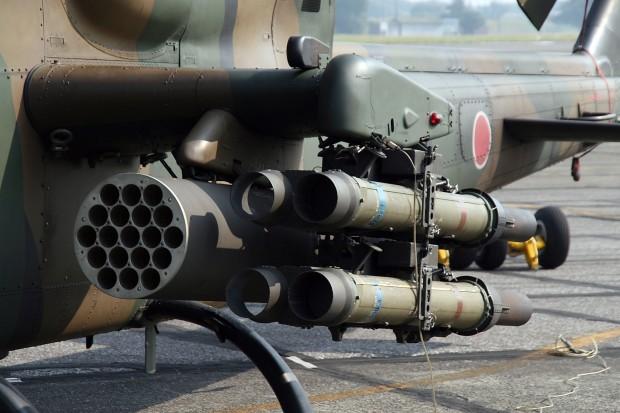 攻撃ヘリコプター無料写真素材023