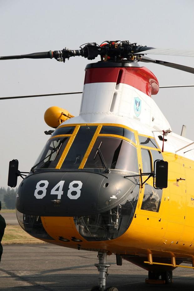 救助、救難ヘリコプター無料写真素材025