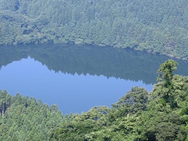 森林、湖、海、無料写真素材007