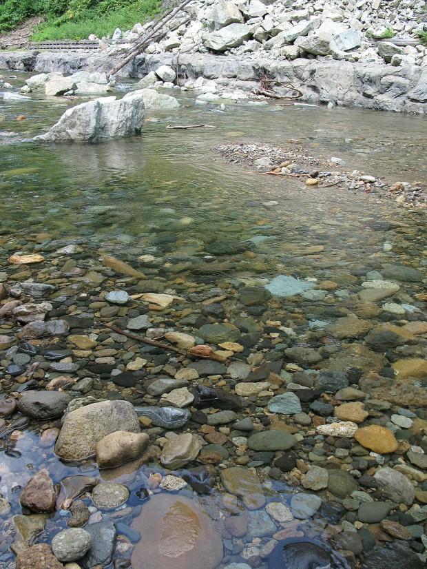 川(河)、無料写真素材007