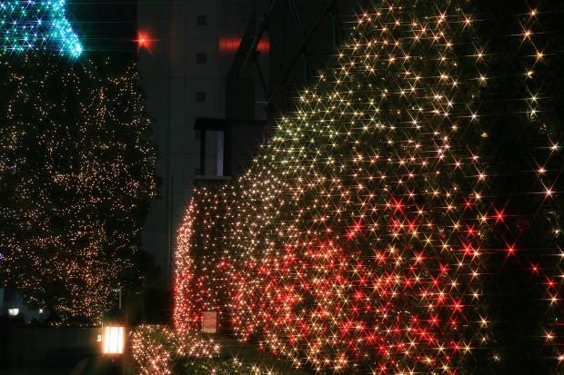 Xmas(クリスマス)イルミネーション005