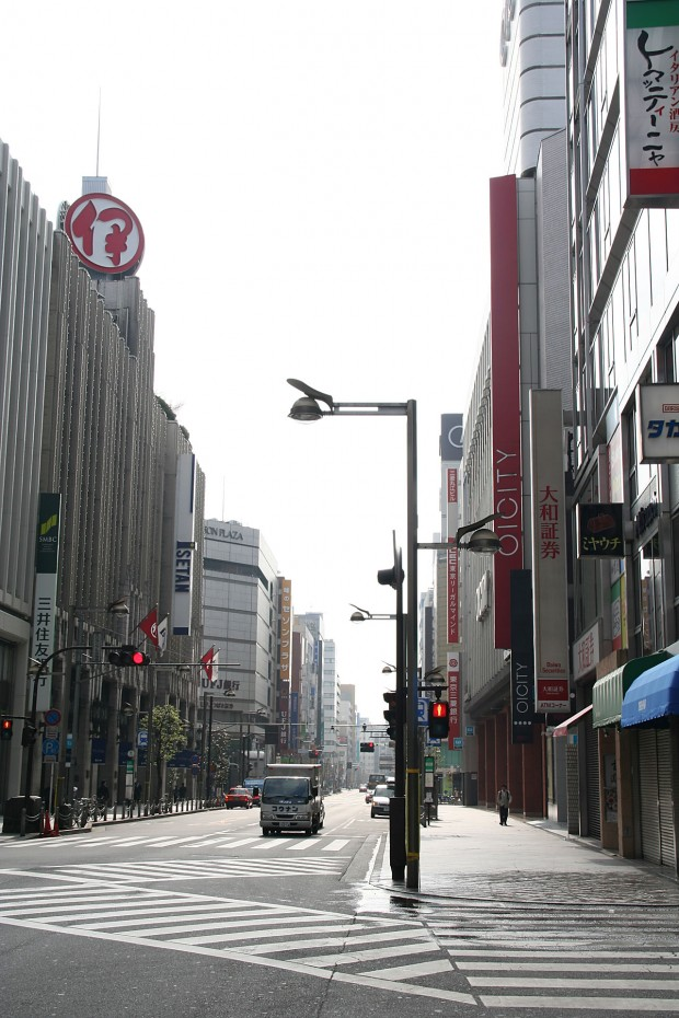 新宿東口フリー写真素材005