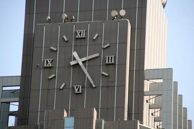 新宿南口(ドコモタワー)フリー写真素材044