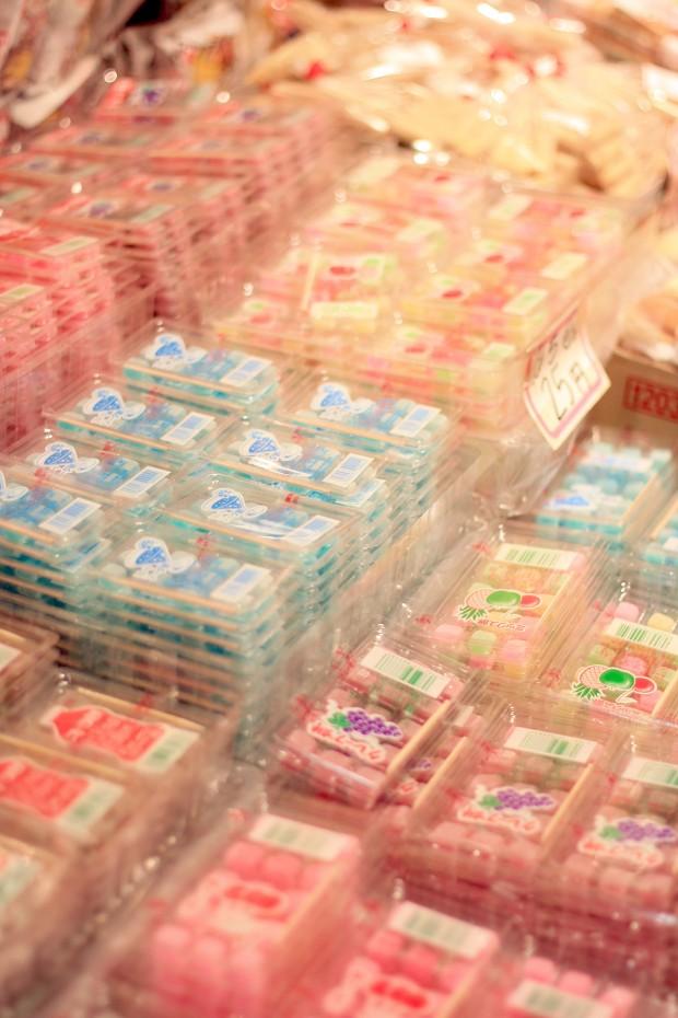 お菓子(駄菓子・餅)フリー写真素材037