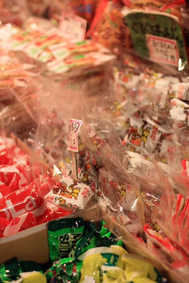 お菓子(駄菓子)フリー写真素材038