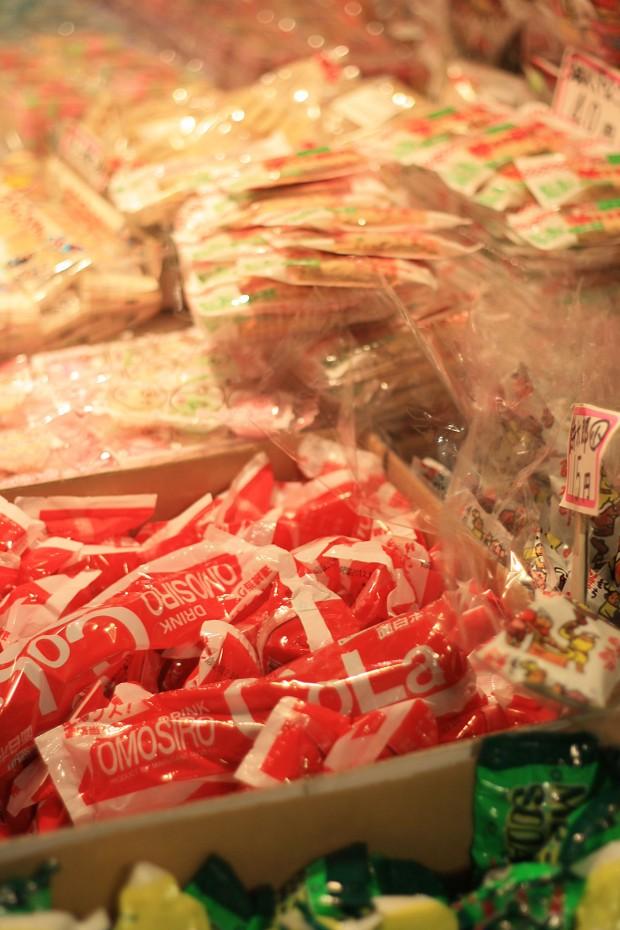 お菓子(駄菓子)フリー写真素材039