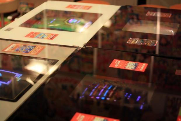昭和のゲーム機(スペースインベーダー)フリー写真素材019