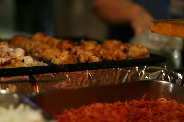 祭り(たこ焼き)サムネイル