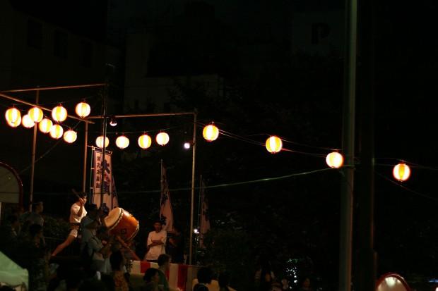 祭り(和太鼓)フリー写真素材042