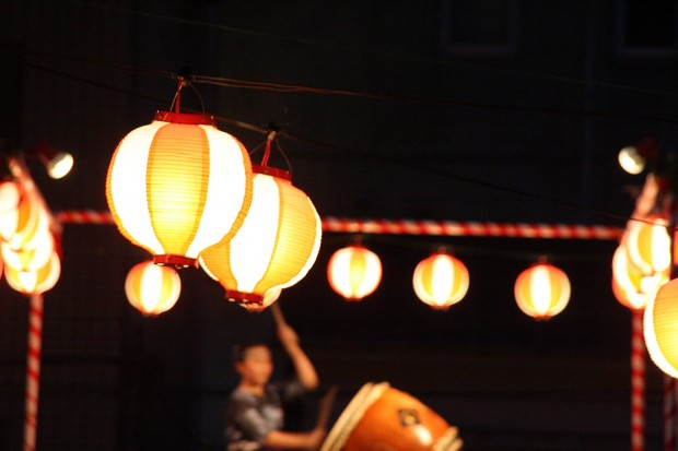 祭り(和太鼓)フリー写真素材076