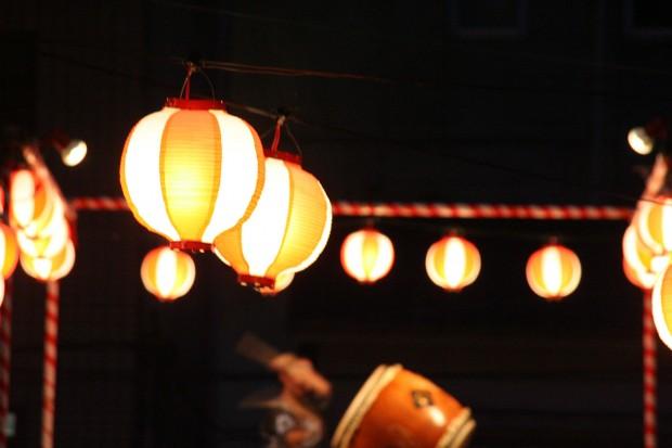 祭り(和太鼓)フリー写真素材077