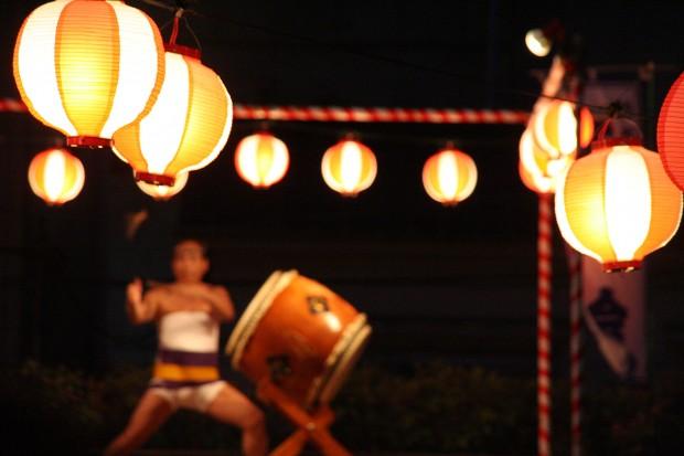 祭り(和太鼓)フリー写真素材080