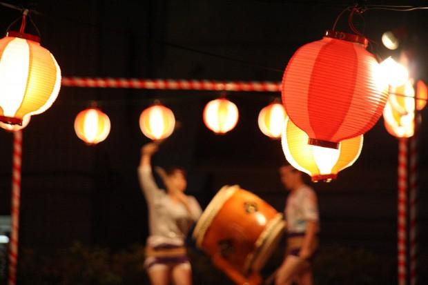 祭り(和太鼓)フリー写真素材086