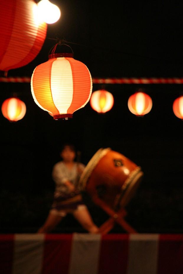 祭り(和太鼓)フリー写真素材087