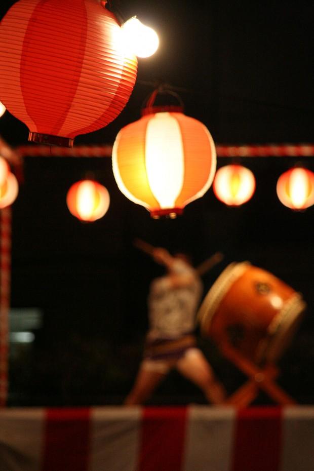 祭り(和太鼓)フリー写真素材088