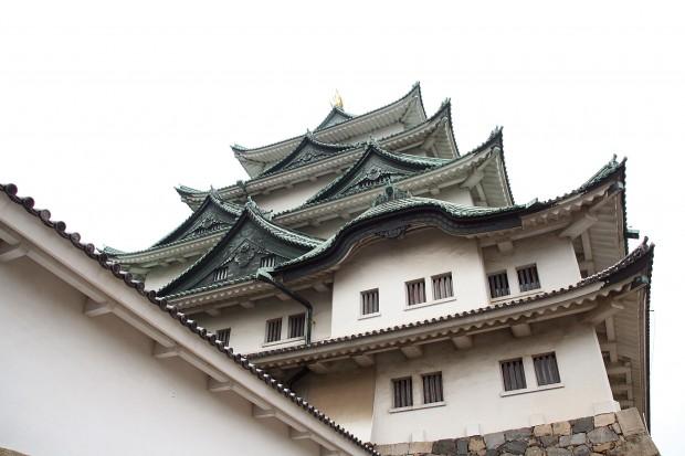 名古屋城フリー写真素材20