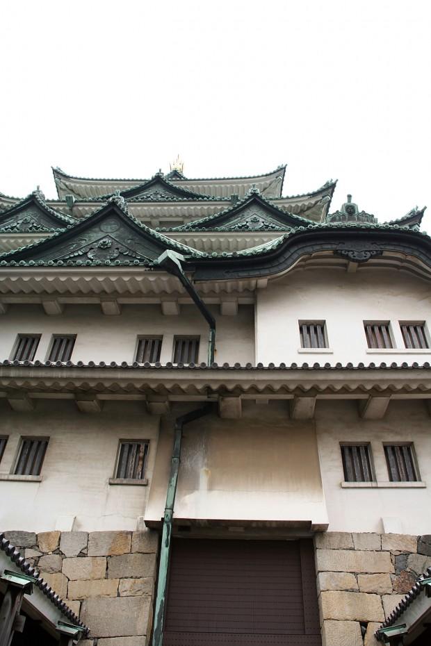 名古屋城フリー写真素材23