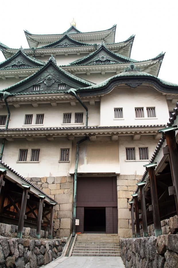 名古屋城フリー写真素材25