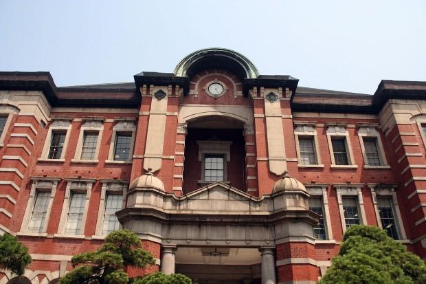 東京駅フリー写真素材43