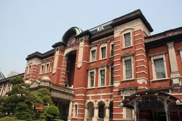 東京駅フリー写真素材53