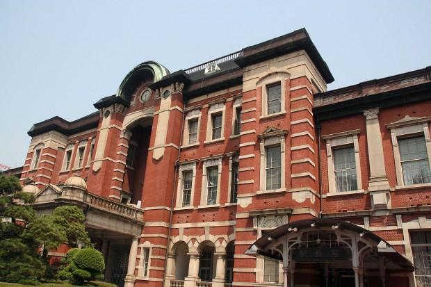 東京駅フリー写真素材54