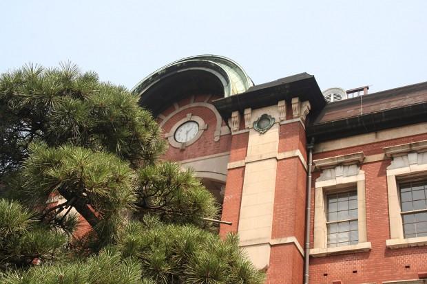 東京駅フリー写真素材55