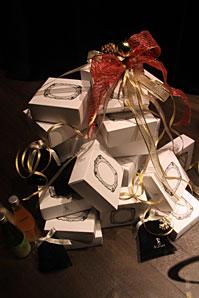 お台場クリスマス(Xmas)イルミネーションサムネイル