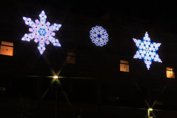 お台場クリスマス(Xmas)イルミネーション061