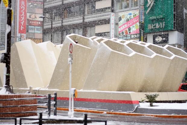 雪景色074