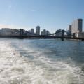 船からの風景サムネイル