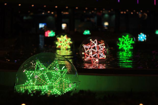 後楽園クリスマス(Xmas)イルミネーション128