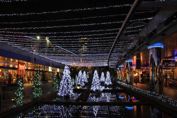 後楽園クリスマス(Xmas)イルミネーション152