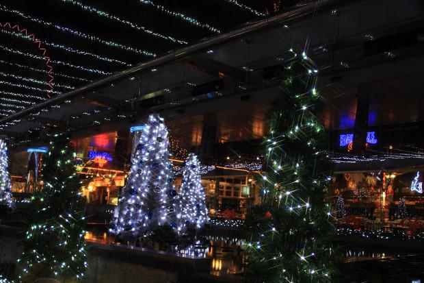 後楽園クリスマス(Xmas)イルミネーション160