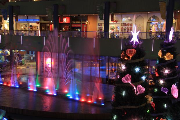後楽園クリスマス(Xmas)イルミネーション174
