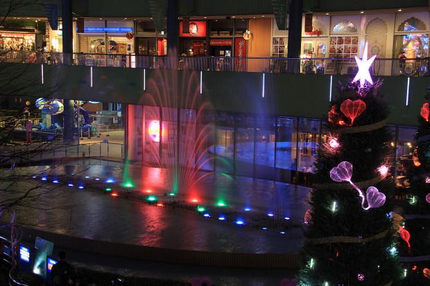 後楽園クリスマス(Xmas)イルミネーション175