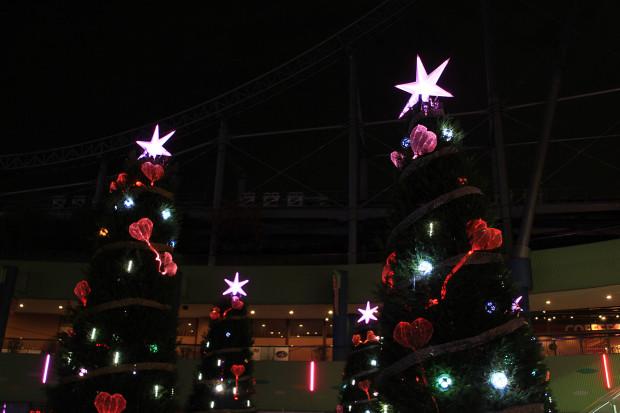 後楽園クリスマス(Xmas)イルミネーション200