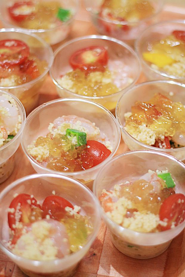 パーティー料理020