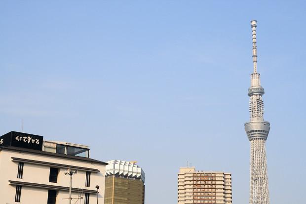 スカイツリー(日中)033