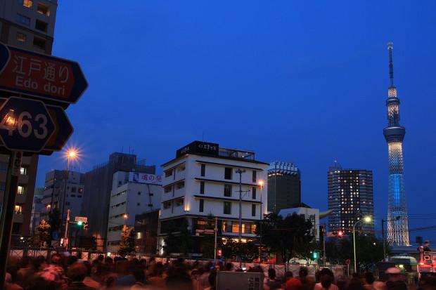 夜のスカイツリー044