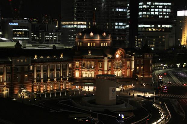 東京駅の夜024