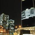 東京駅の夜サムネイル