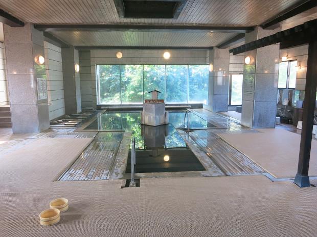 温泉宿|お風呂004