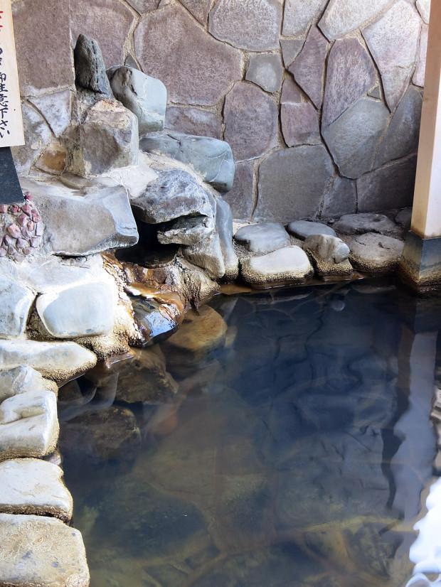 温泉宿|お風呂008