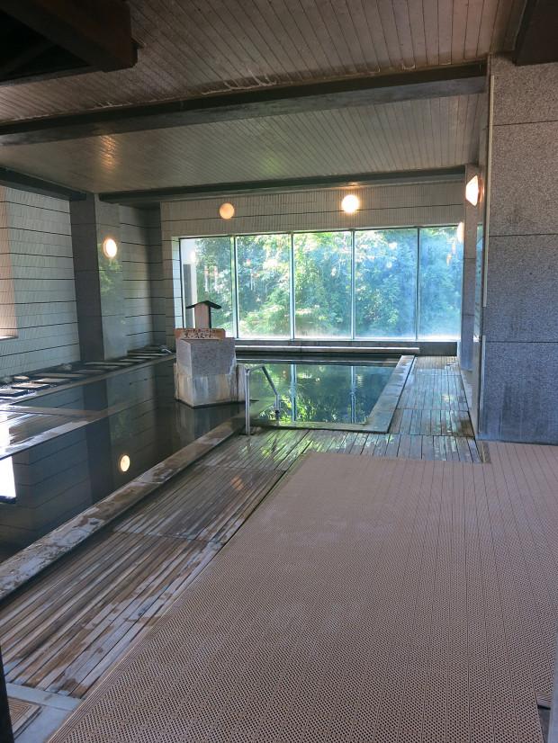 温泉宿|お風呂010