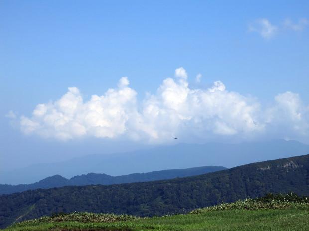 草原|月山八合目、弥陀ヶ原湿原 055