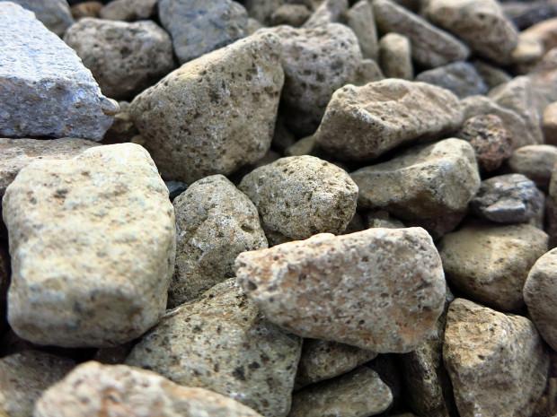 岩|石001