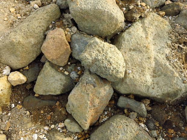 岩|石015