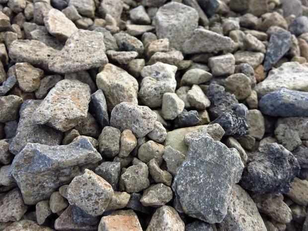 岩|石025