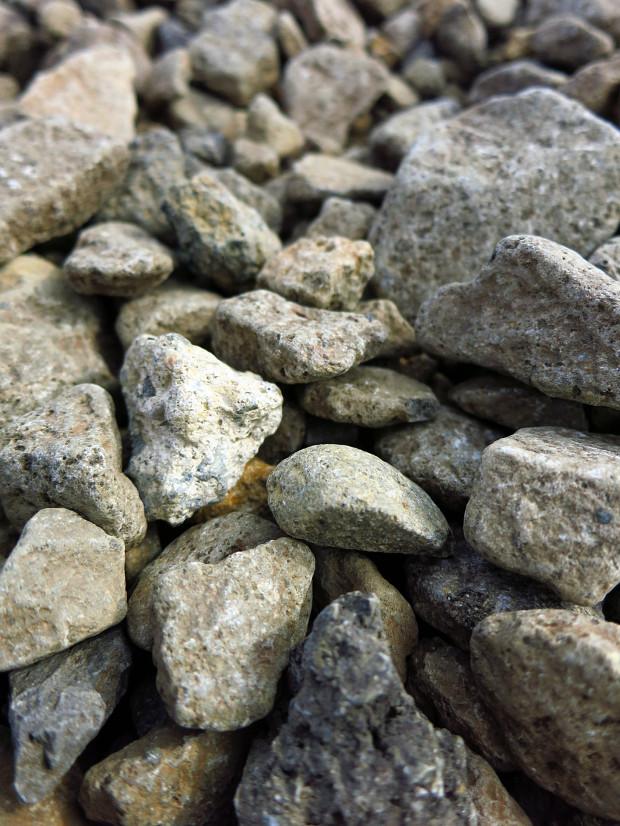岩|石027